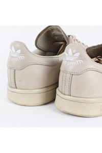 STAN SMITH LEATHER SNEAKERS / BEIGE [SIZE: US8(26cm) USED][金沢店]