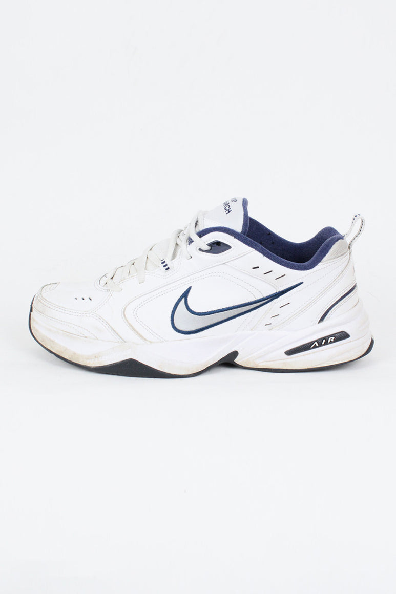 AIR MONARCH IV SNEAKER / WHITE [SIZE: US10(28cm) USED][金沢店]