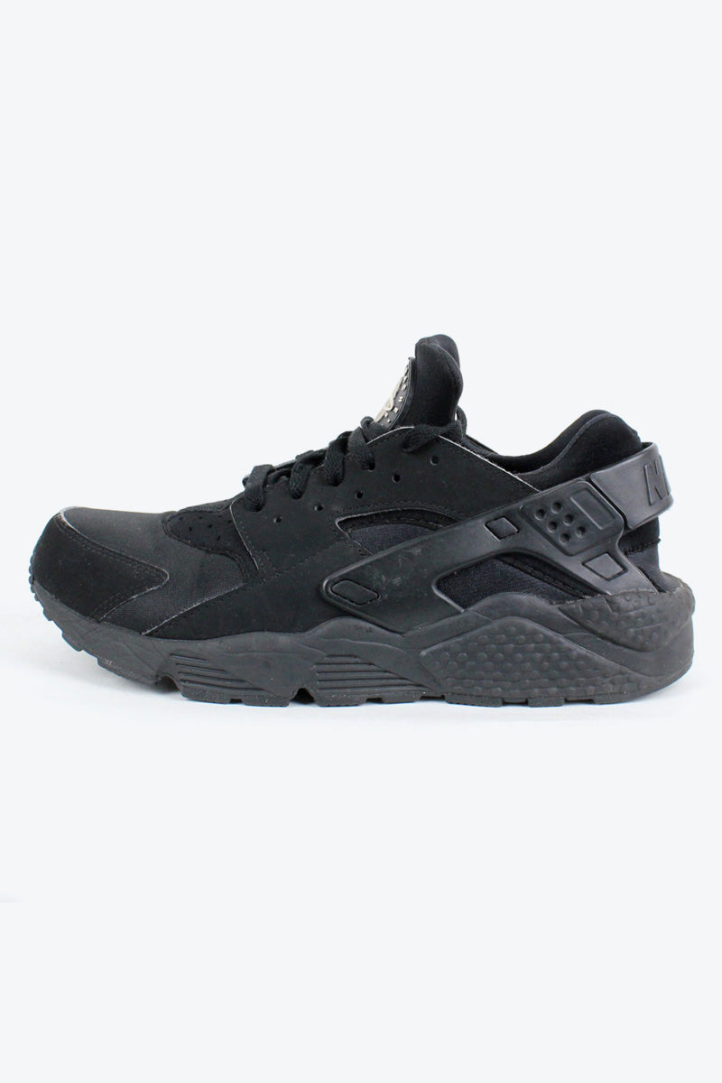 AIR HUARACHE / BLACK [SIZE: US9(27cm) USED][小松店]