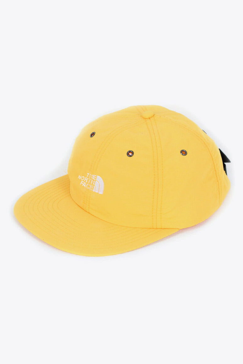 THROW BACK TECH HAT / YELLOW [SIZE: O/S NEW][金沢店][50%OFF]