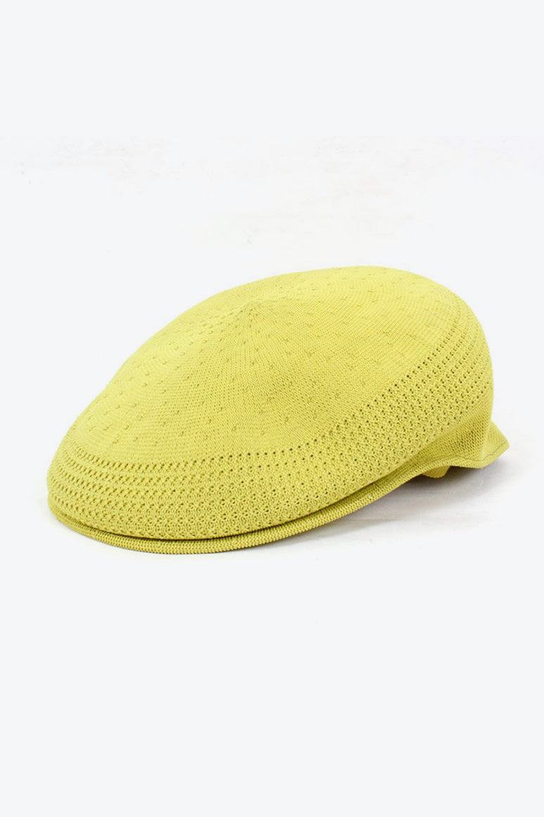 TROPIC 504 HUNTING CAP / YELLOW [SIZE: O/S USED][金沢店]