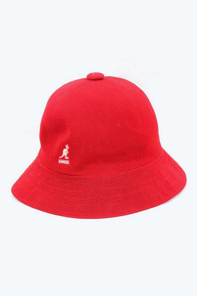 TROPIC CASUAL BUCKET HAT / RED [SIZE: O/S USED][金沢店]