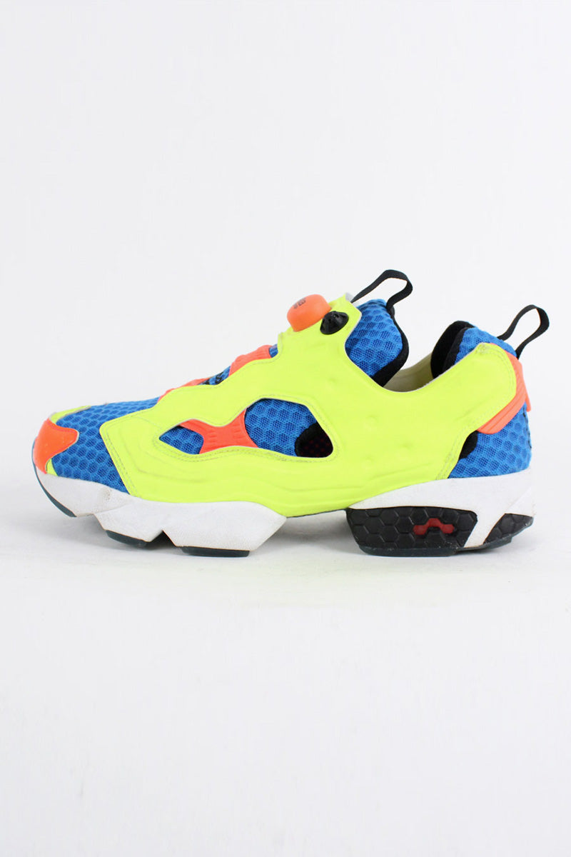 INSTAPUMP FURY / MULTI [SIZE: US10(28cm) USED][金沢店]