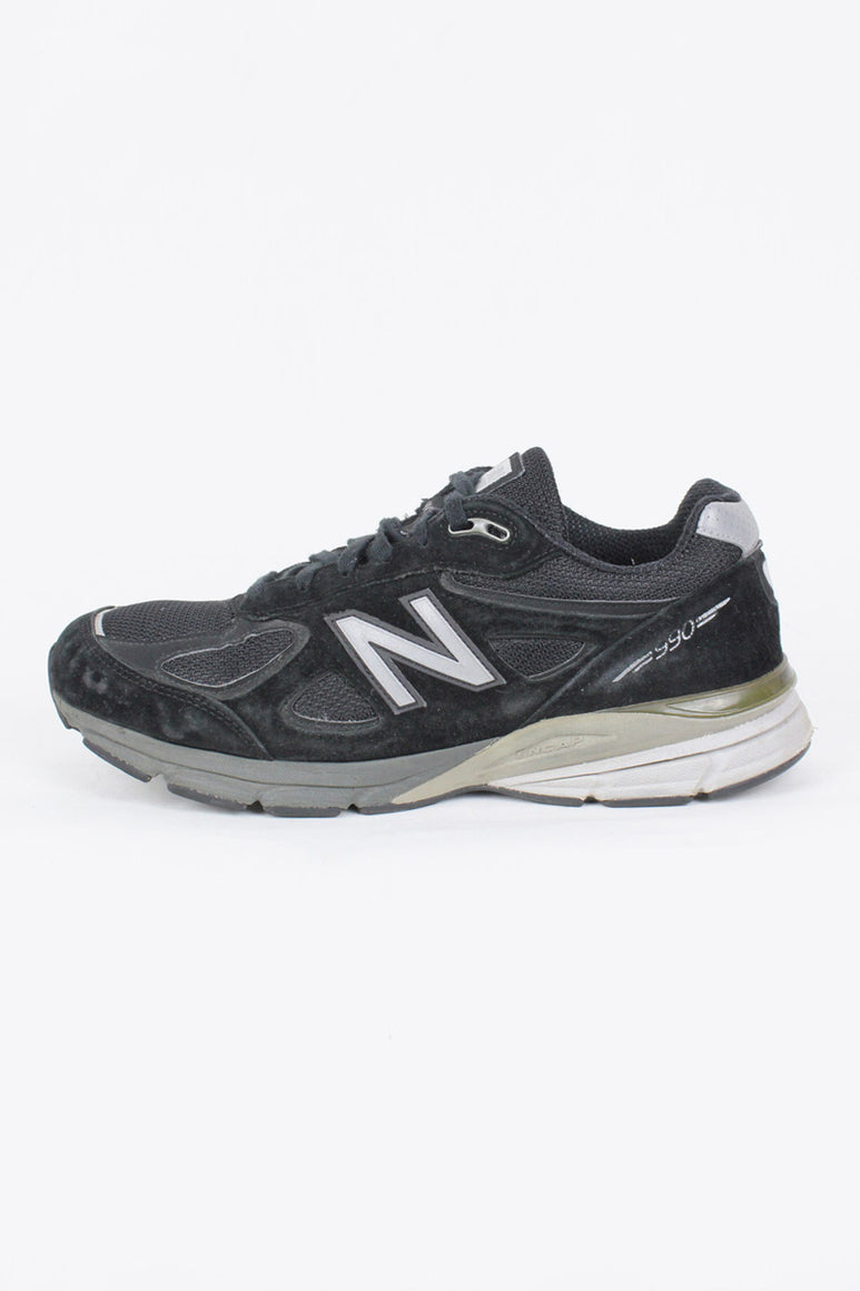 MADE IN USA W990 SNEAKER / BLACK [SIZE: US10(28cm) USED][金沢店]