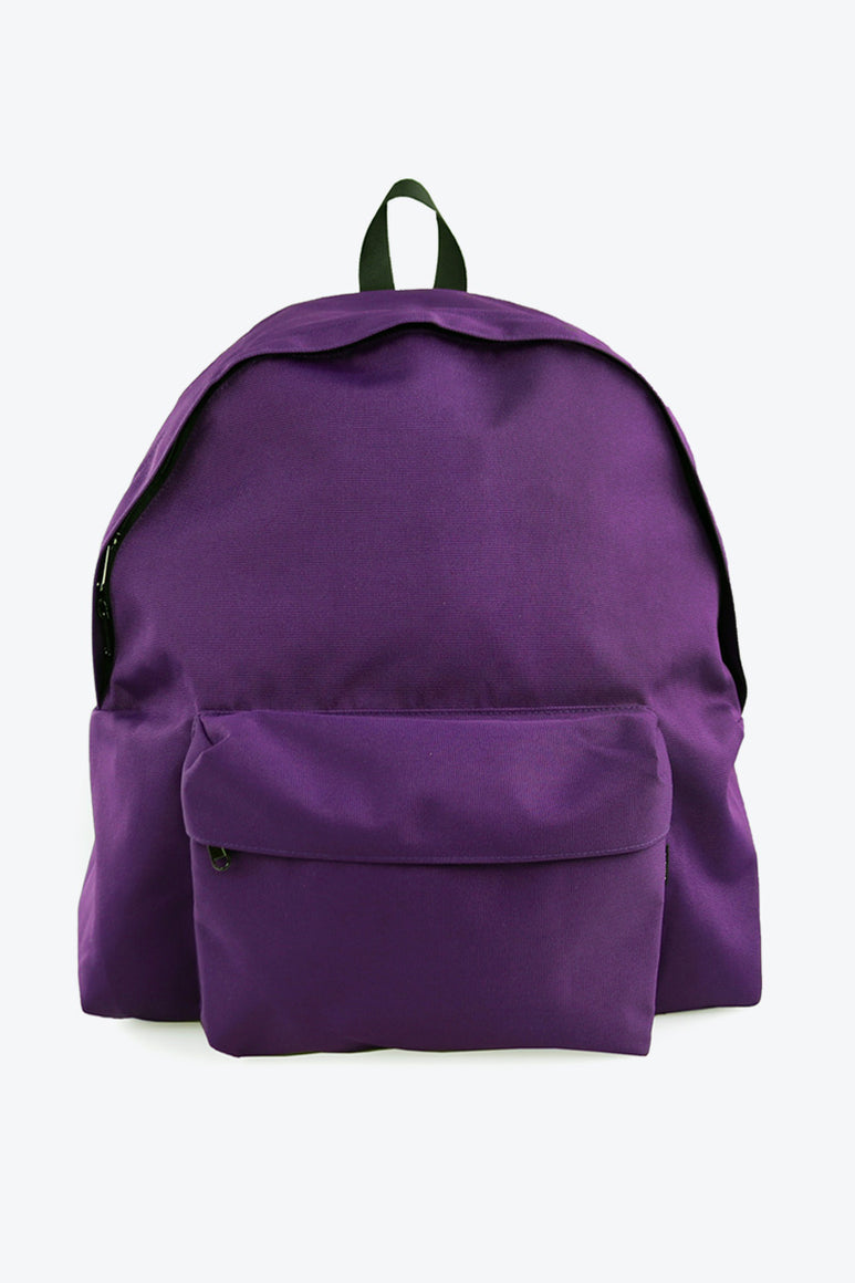 DAY BACKPACK / PURPLE