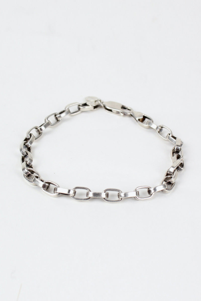 SILVER BRACELET [SIZE:ONE SIZE USED][金沢店]