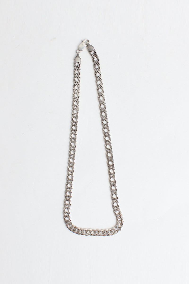 925 SILVER NECKLACE [SIZE:ONE SIZE USED][金沢店]