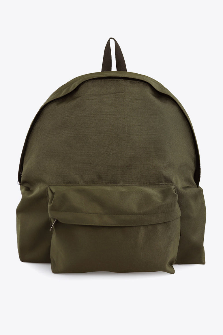 DAY BACKPACK / OLIVE