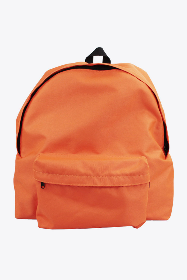 DAY BACKPACK / ORANGE