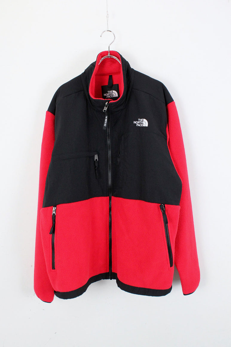 95 RETRO DENALI JACKET USA企画品 / RED / BLACK [SIZE: XL NEW]
