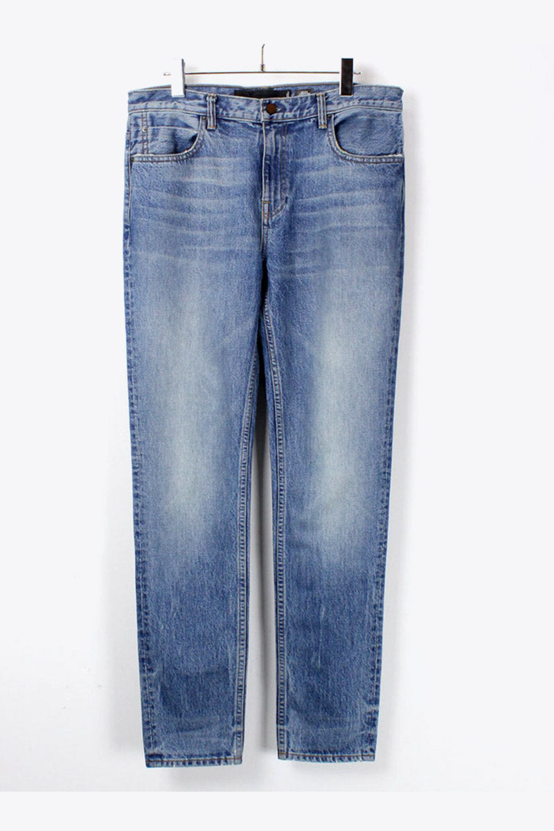 MADE IN USA DENIM PANTS / LIGHT INDIGO [SIZE:28 USED][金沢店]