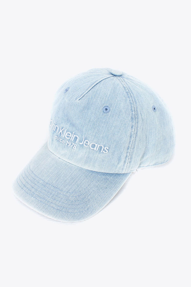 DENIM LOGO CAP USA企画品 / ICE BLUE [SIZE: O/S NEW][小松店][40%OFF]