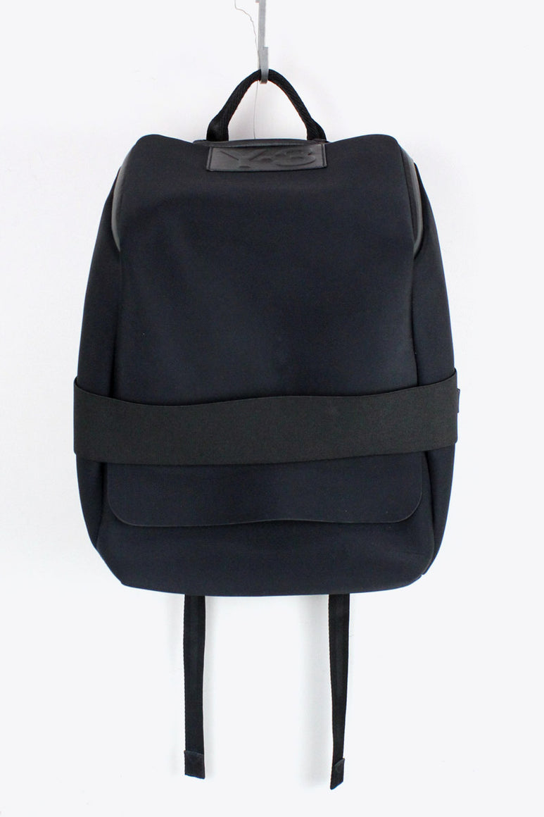 BACKPACK / BLACK [SIZE: ONE SIZE USED][金沢店]