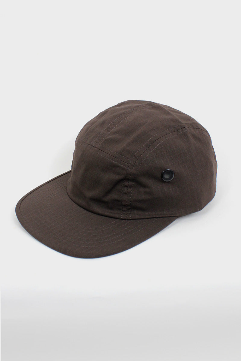 STREET CAP / BROWN [NEW]