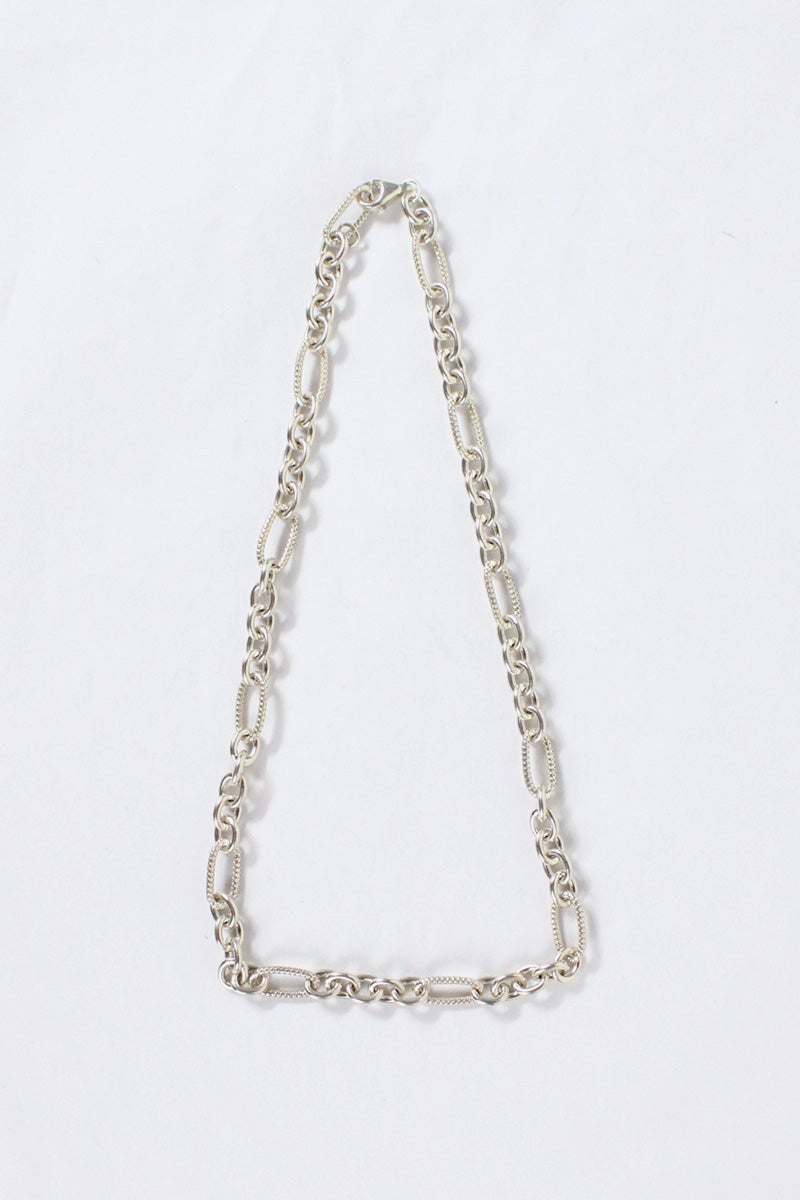 925 SILVER NECKLACE [SIZE: ONE SIZE USED]