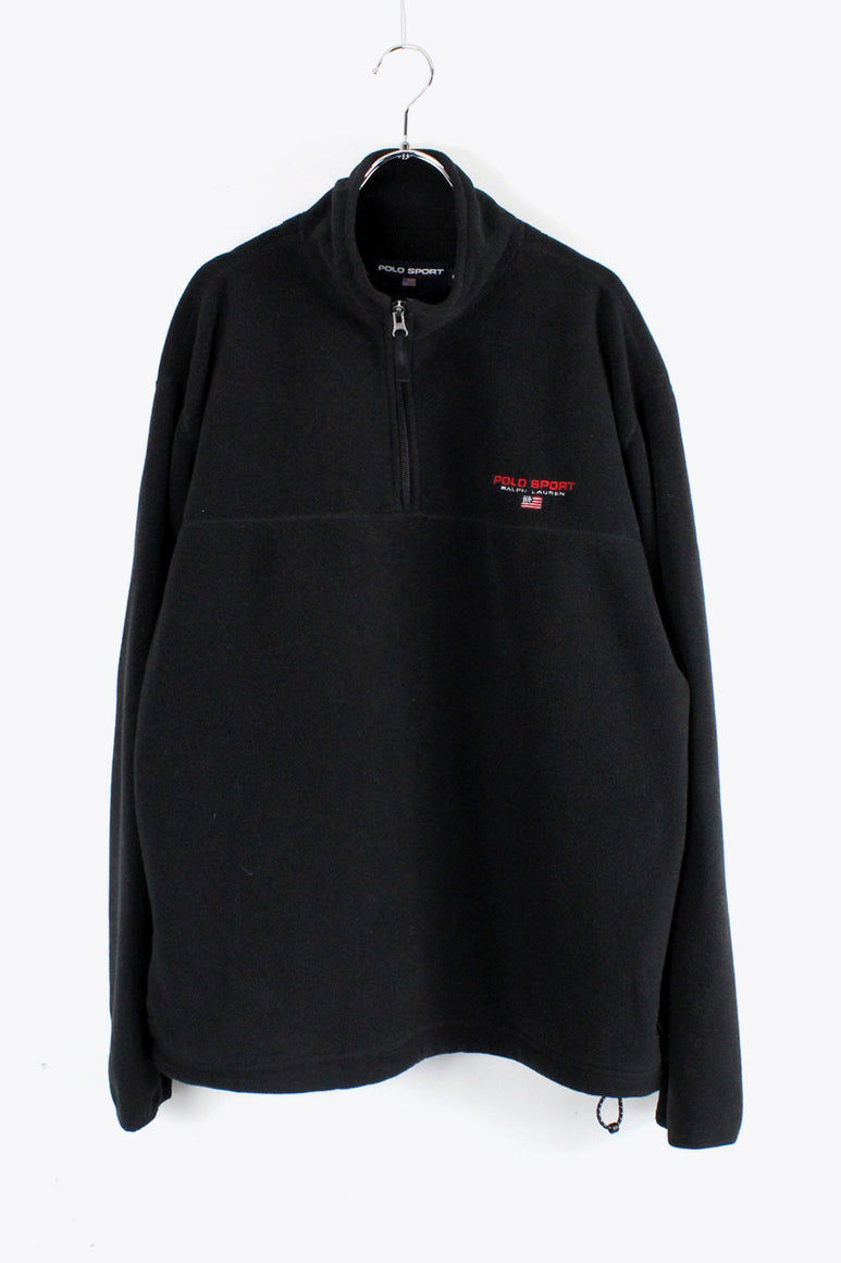 90'S FLEECE JACKET [SIZE: XL USED]