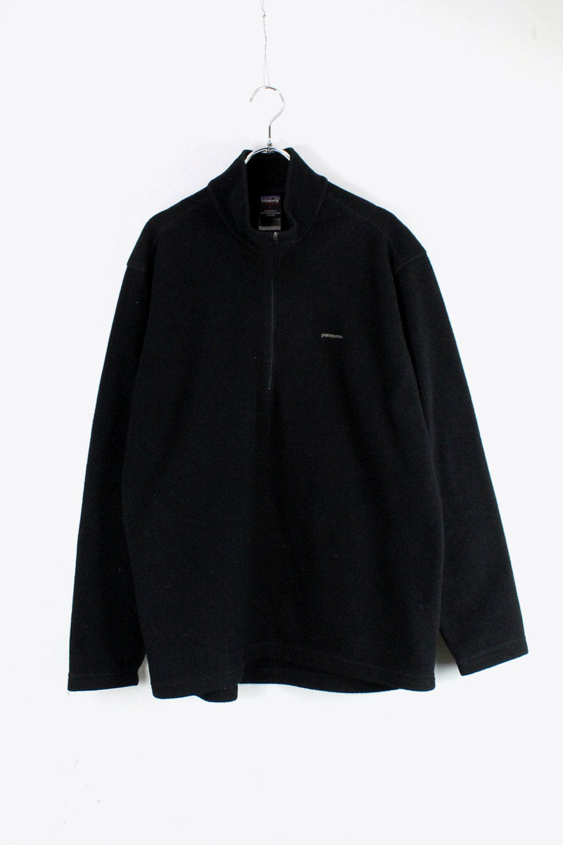 PULLOVER FLEECE JACKET [SIZE: L USED]