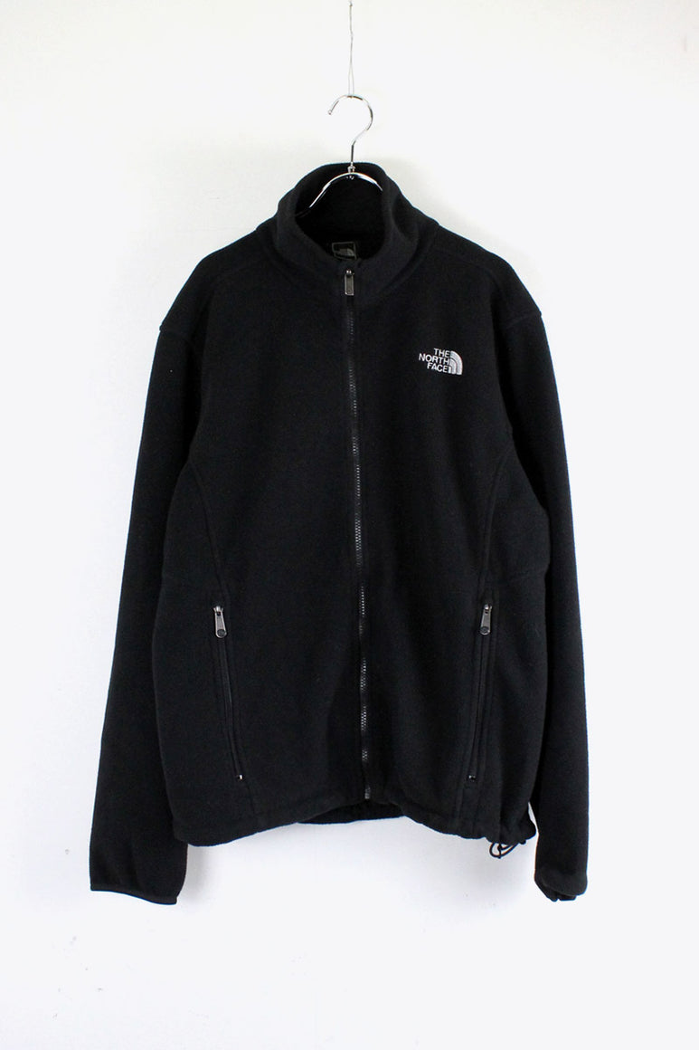 ZIP UP FLEECE JACKET [SIZE: M USED]