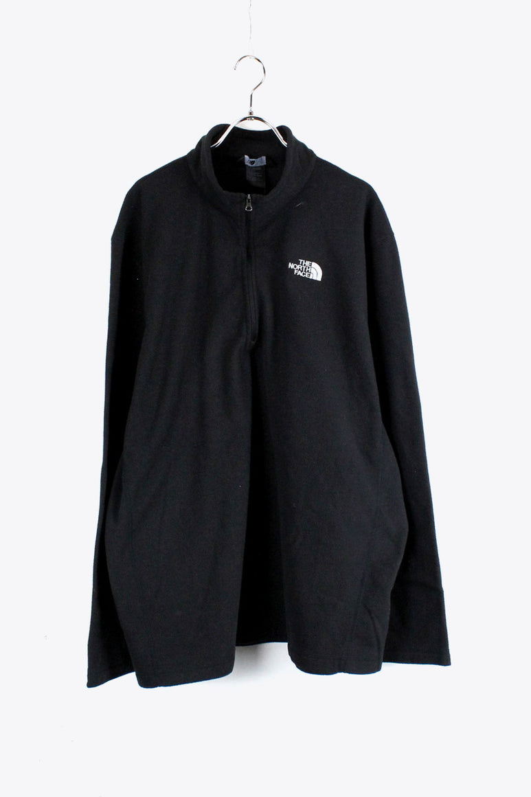 PULLOVER FLEECE JACKET [SIZE: 2XL USED]