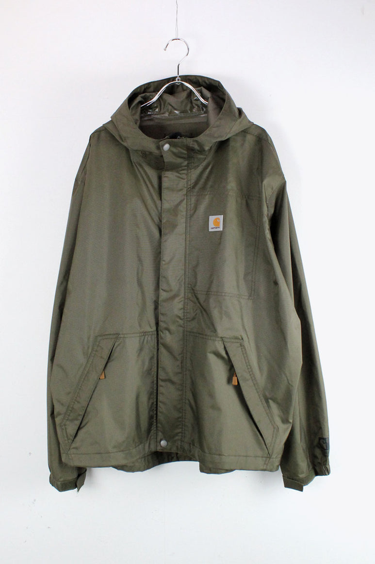 NYLON JACKET [SIZE: L USED]