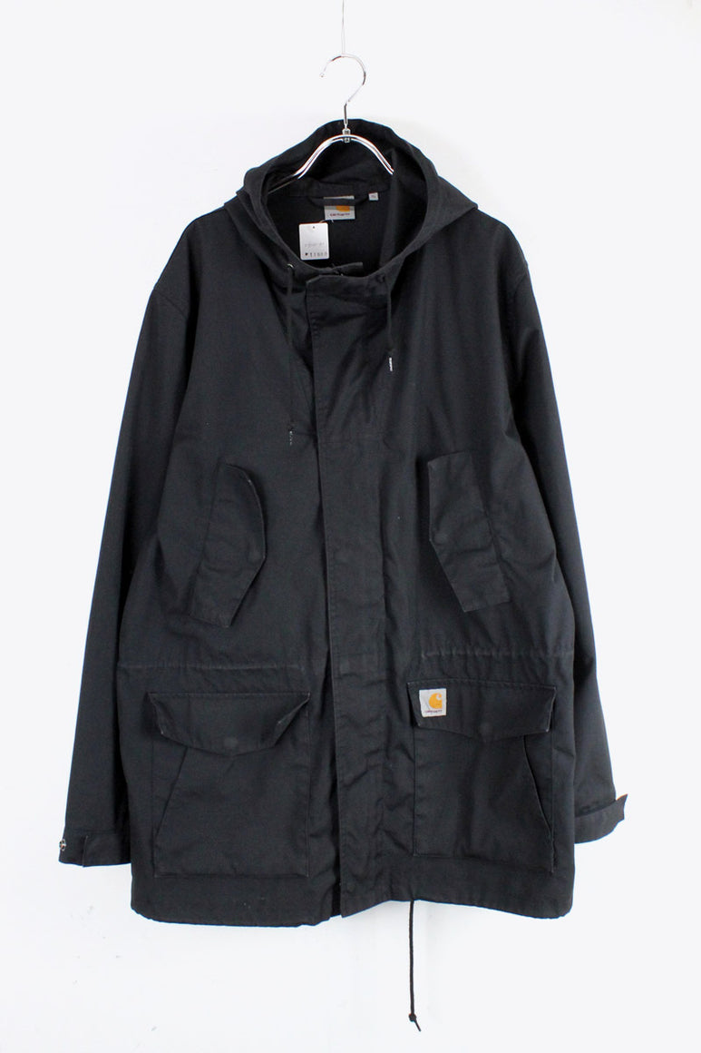 NYLON COAT [SIZE: XL USED]