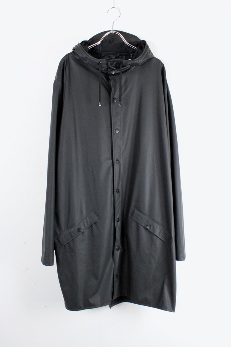WATER PROOF RAIN COAT [SIZE: L/XL USED]