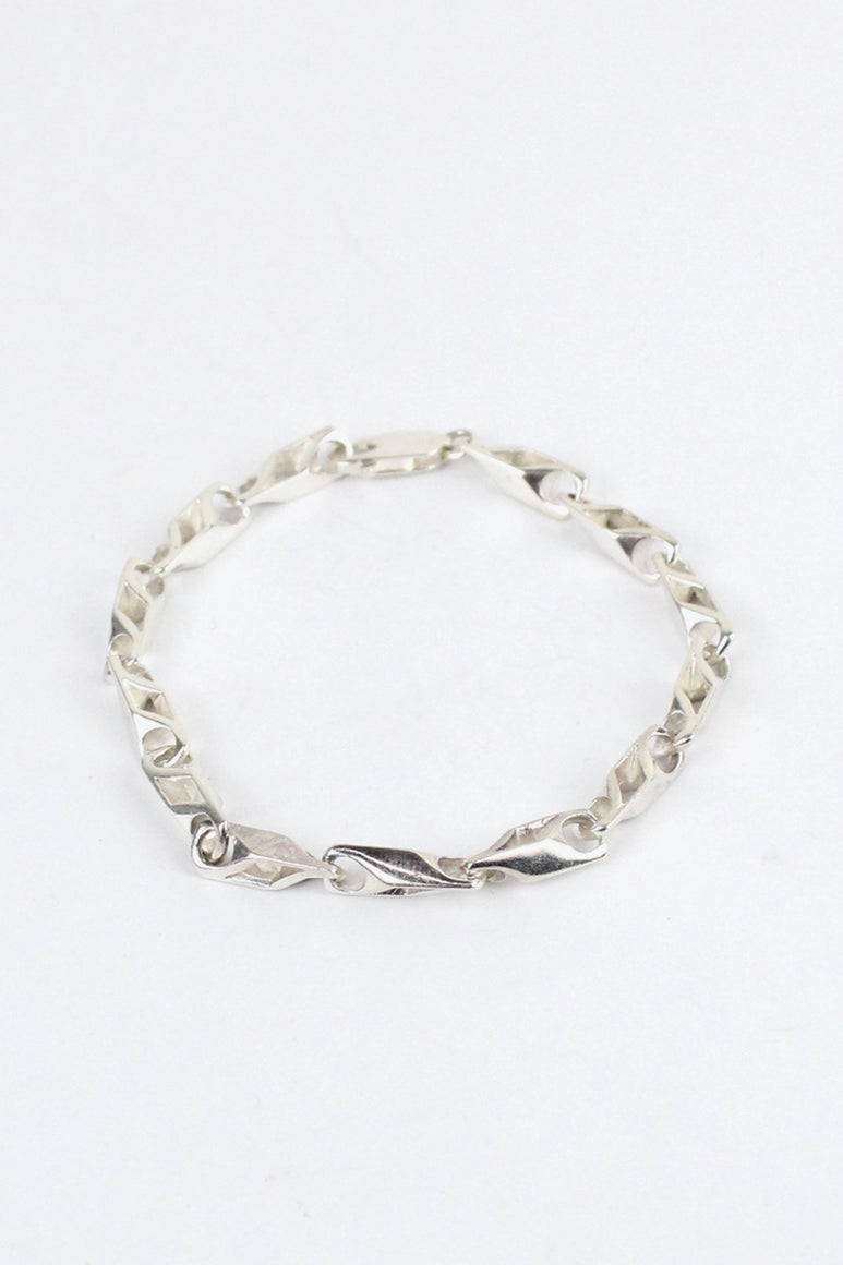 925 SILVER BRACELET [ONE SIZE USED]