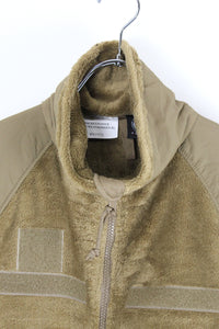 GENERATION III LEVEL 3 ECWCS FLEECE JACKET / COYOTE [NEW]