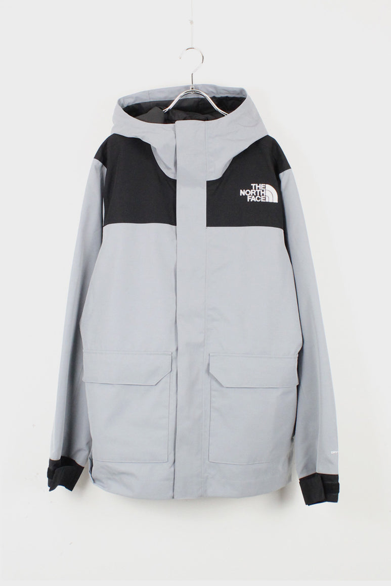 CYPRESS INSULATED JACKET / GREY [NEW]