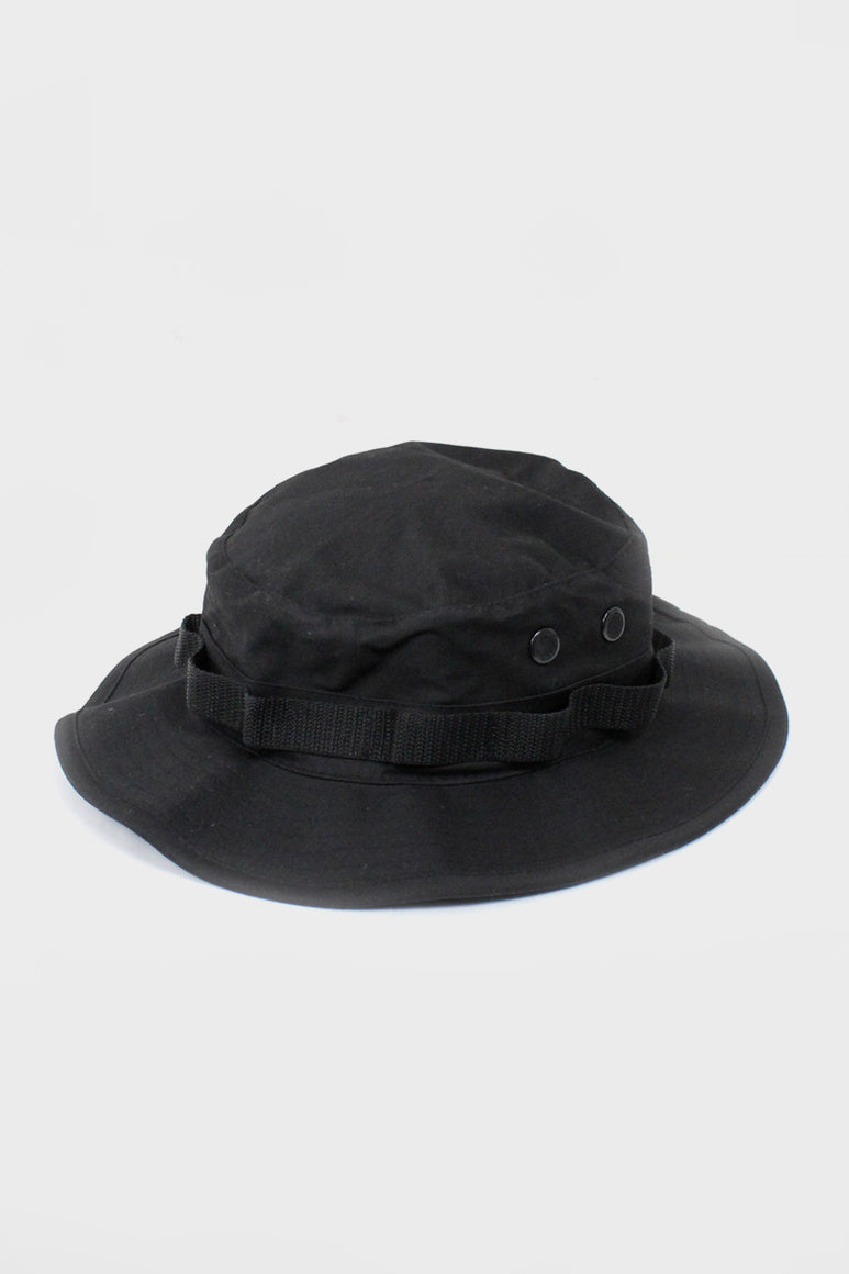 BOONIE HAT / BLACK [NEW]