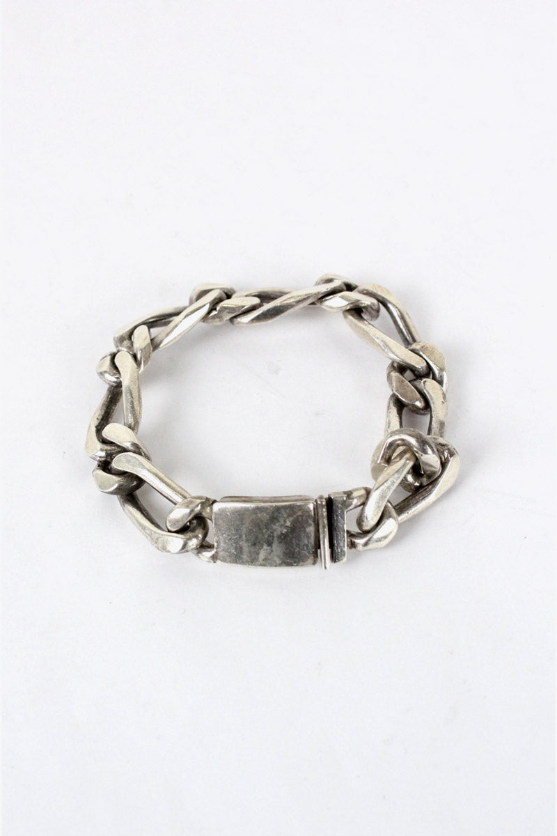 MADE IIN MEXICO 925 SILVER BRACELET [ONE SIZE USED]