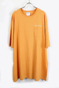 POCKET TEE SHIRT USA企画品 / ORANGE [NEW][金沢店]