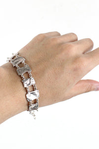 925 SILVER BRACELET [SIZE: ONE SIZE USED][金沢店]