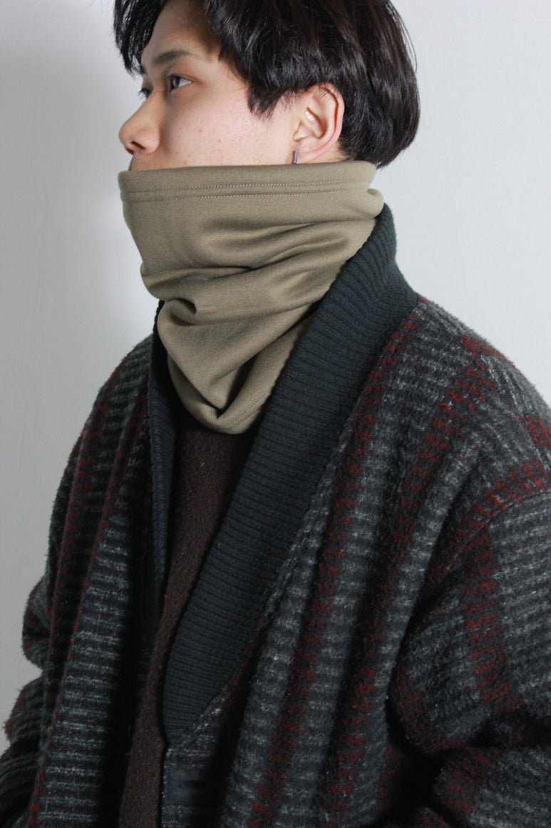 ECWCS POLY NECK GAITER / COYOTE [NEW]