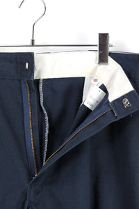 WORK SHORT PANTS / NAVY [SIZE:W36相当 USED ][金沢店]