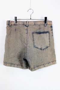 MADE IN USA SHORTS / GREEN [SIZE:S USED ][金沢店]