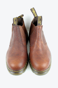 SIDE GOA BOOTS / BROWN [SIZE: US10(28cm相当) NEW][金沢店]