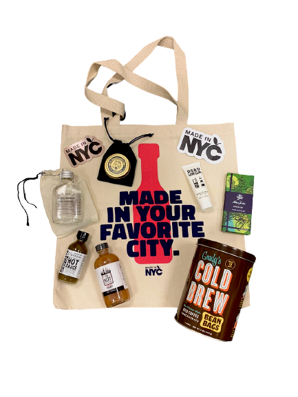 Made in NYC Gift Box