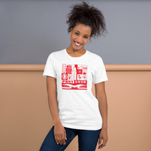 Load image into Gallery viewer, PBNY 2020 Short-Sleeve Unisex T-Shirt