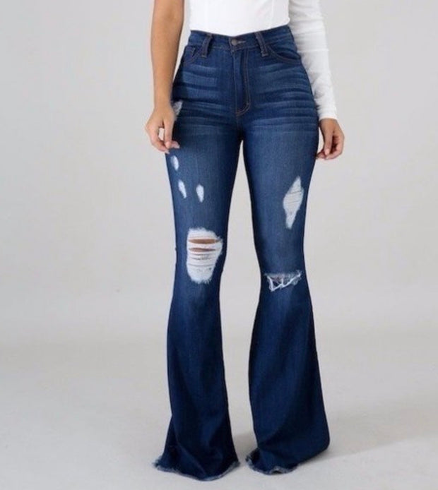 Amber's Jeans
