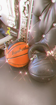 All Star Weekend | Basketball Purse