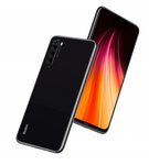 Celular Xiaomi Redmi Note 8 Space Black 4GB RAM 64GB ROM Negro