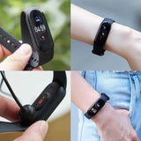 Nueva Xiaomi Mi Band 5 - Smartwatch Reloj Inteligente Versión Global