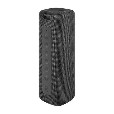Xiaomi Mi portable bluetooth speaker black (16w) - Outlet