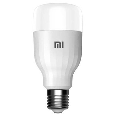 Mi Smart LED Bulb Essential (White and color)/Foco inteligente blanco y colores