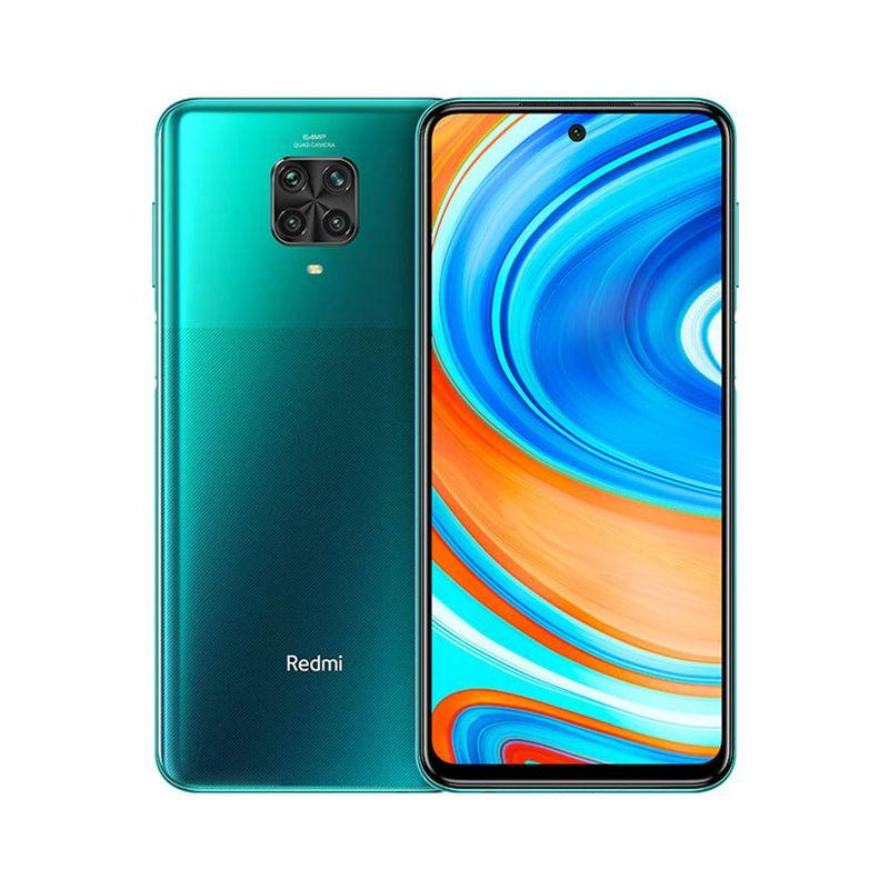 Xiaomi Redmi Note 9 Pro 6GB 128Gb Gris - Outlet