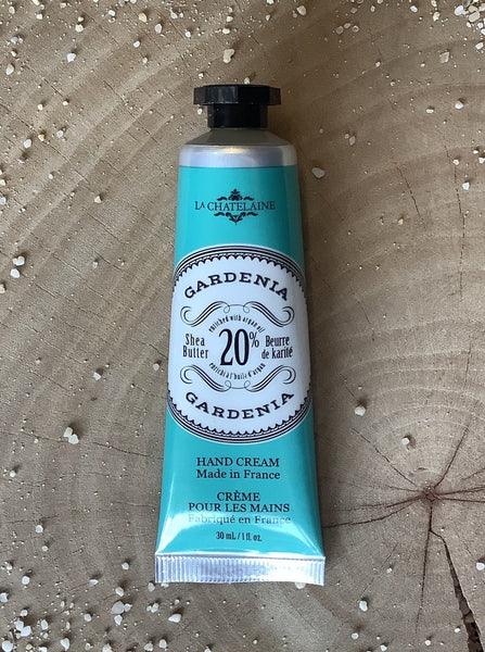 French Shea Butter Hand Cream