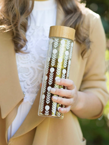 Tulip Travel-Friendly Tea Infuser