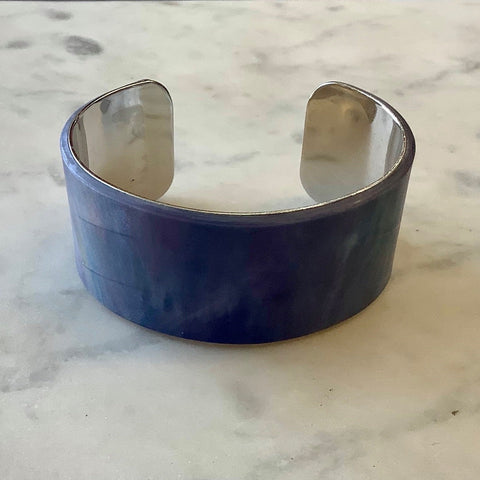 Record Store Cuff (more colors avail.)