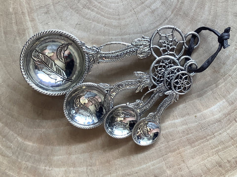 Dream Catcher Spoon Set